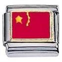Afbeelding van Zoppini - 9mm - vlaggen China