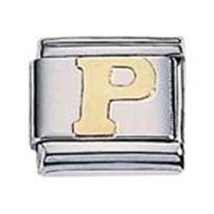 Afbeelding van Zoppini - 9mm - letter P
