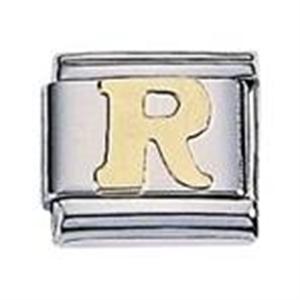 Afbeelding van Zoppini - 9mm - letter R