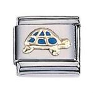 Afbeelding van Zoppini - 9mm - dieren schildpad