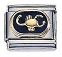 Afbeelding voor categorie Horoscoop emaille