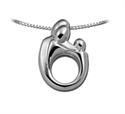 Afbeelding voor categorie M'amour sieraden zilver