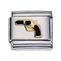 Afbeelding van Zoppini - 9mm - diversen pistool zwart